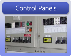 Kingsmill Electrical - Specialist Control Panel Electrical Work