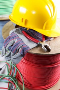 Accredited electrical work